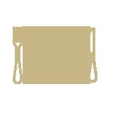 pictogramme représentant une assiette et des couverts