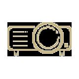 pictogramme représentant un vidéo projecteur